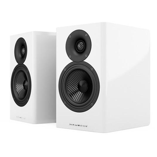 Полочная акустика Acoustic Energy АЕ 500 (2019) piano white