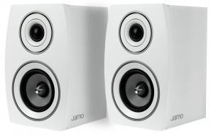 Полочная акустика Jamo C 91 II Matte White
