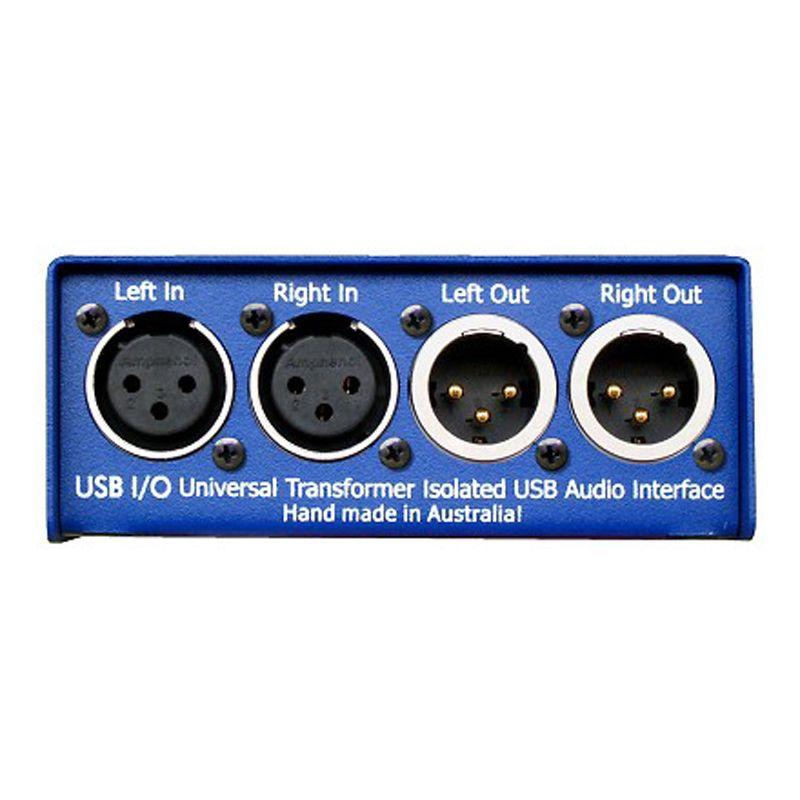 VSR-аудиоинтерфейс ARX USB I/O