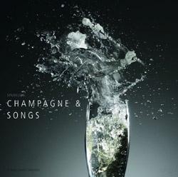 CD диск In-Akustik CD Champagne & Songs #0167965