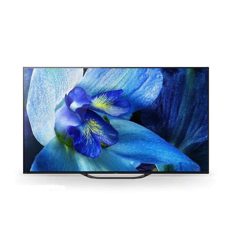 OLED телевизор Sony KD-55AG8BR2