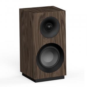 Полочная акустика Jamo S 801 Walnut