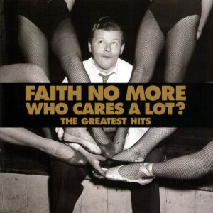 Виниловая пластинка Faith No More - Who Cares a Lot? The Greatest Hits (Limited 180 Gram Gold Vinyl)