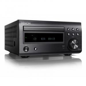 CD ресивер Denon RCD-M41 Black