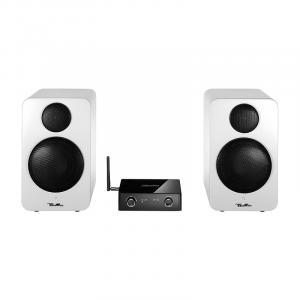 Колонка белая полочная  Energy-HD Bluetooth white