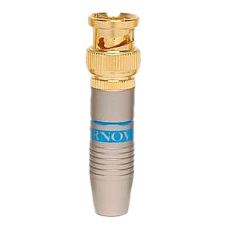 Разъем Tchernov Cable BNC Plug 75 blue