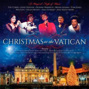 Виниловая пластинка Christmas At The Vatican Vol.1