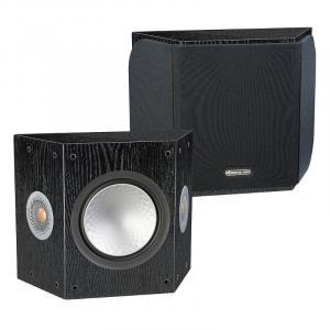 Настенная акустика Monitor Audio Silver FX (6G) black oak