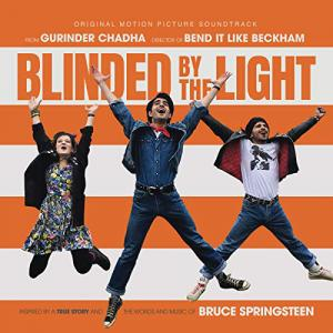 Виниловая пластинка Original Motion Picture Soundtrack, Blinded By The Light (White Vinyl)