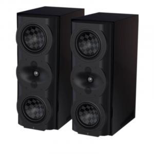 Полочная акустика Perlisten Audio S5m Piano black