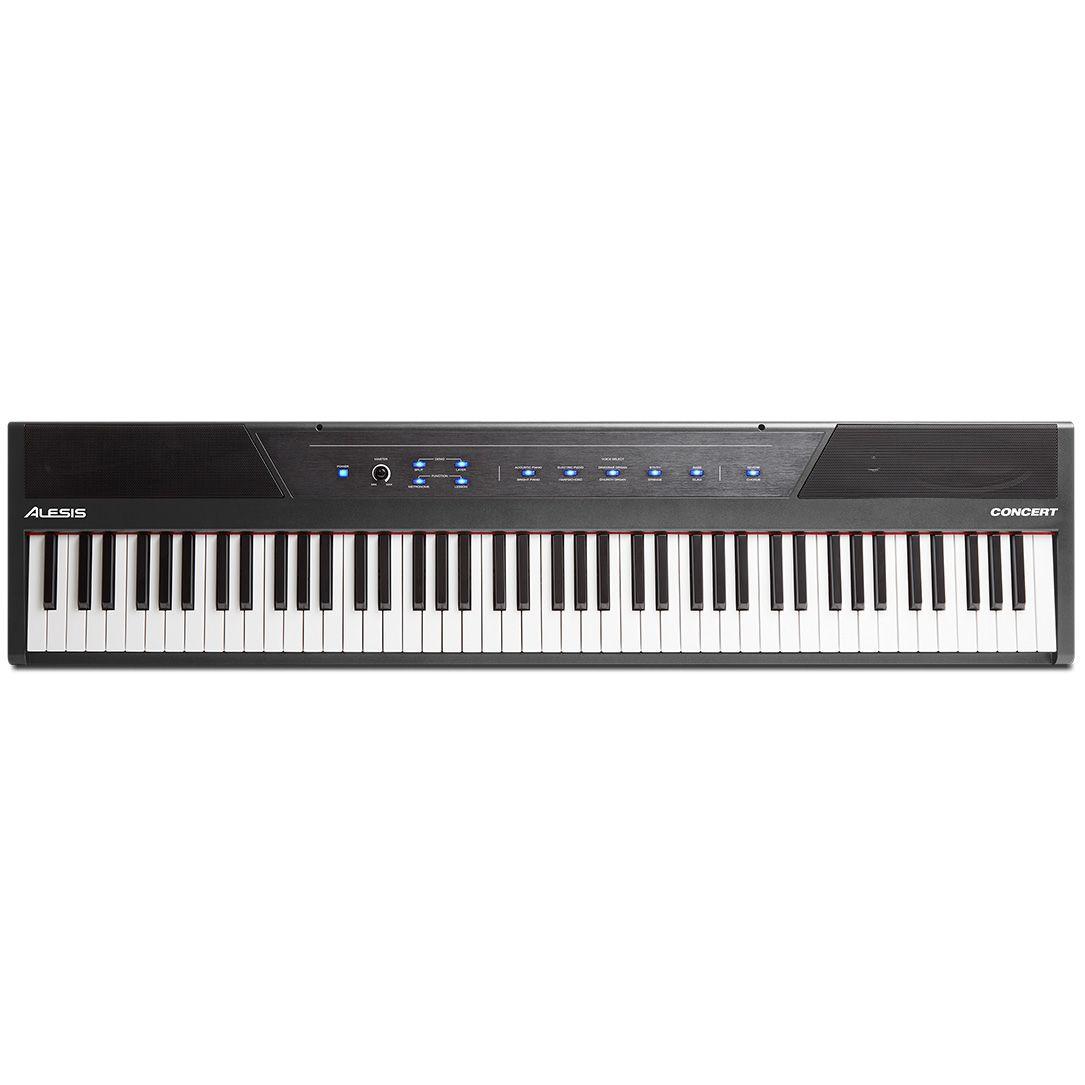 Цифровое фортепиано Alesis CONCERT