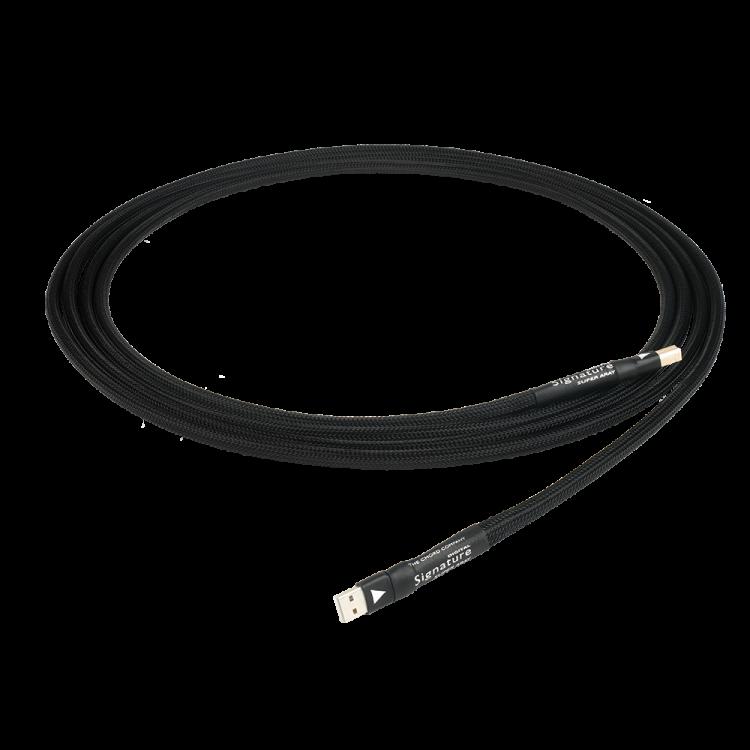 Кабель Chord Company Signature Super ARAY USB 1m