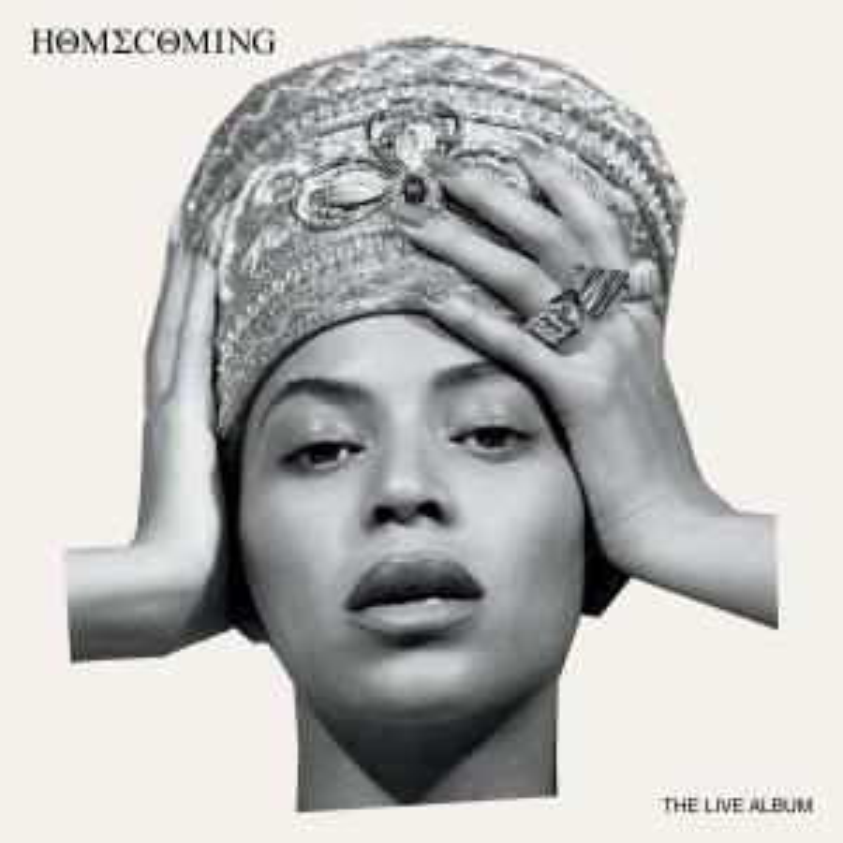 Виниловая пластинка Beyonce - Homecoming: The Live Album (Box Set/Black Vinyl)