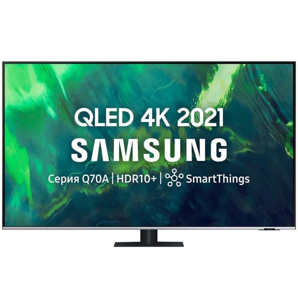 QLED телевизор Samsung QE75Q70AAU
