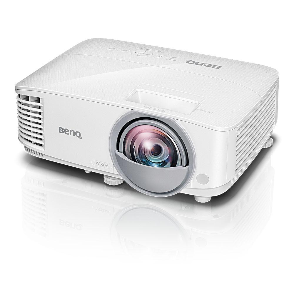 Короткофокусный проектор Benq MW826STH