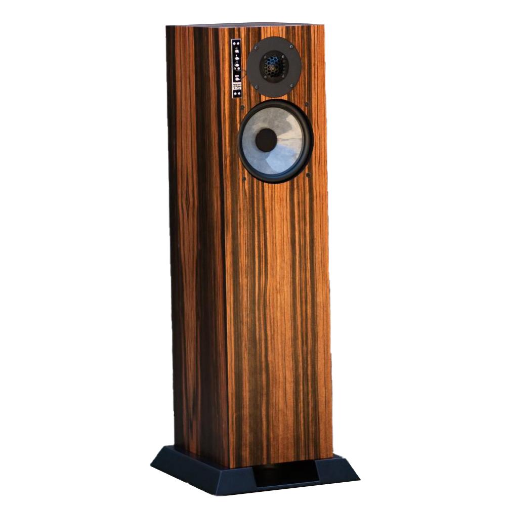 Напольная акустика Graham Audio LS5/9f Ebony