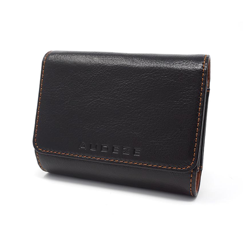 Кожаный чехол для наушников Audeze Replacement leather carry case for LCDi4