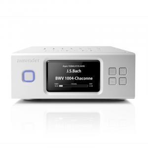 Сетевой музыкальный сервер Aurender X100L 6TB