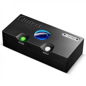 ЦАП Chord Electronics Qutest