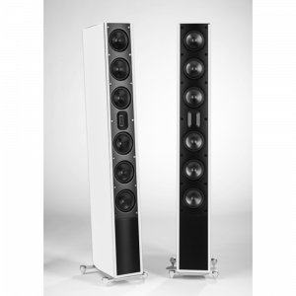 Напольная акустика Scansonic HD MB6 B White