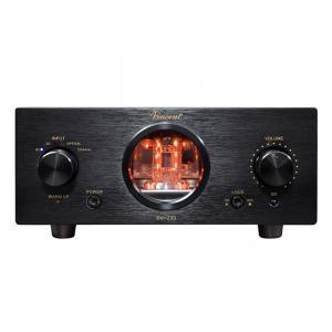 Интегральный стереоусилитель Vincent SV-200 black