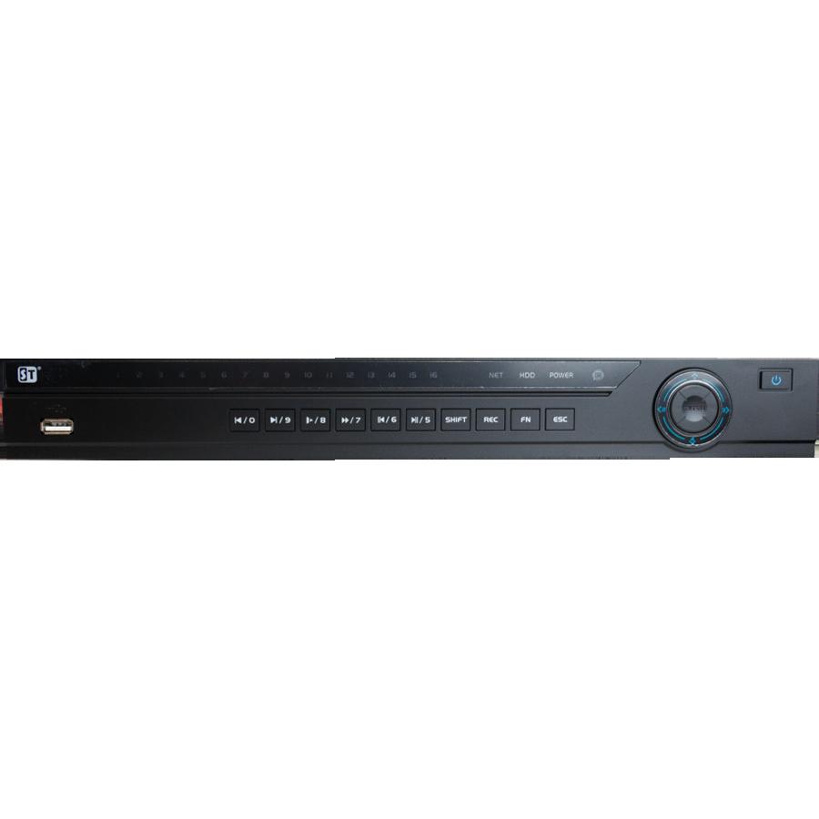 Видеорегистратор SpaceTechnology ST-XVR160 PRO D