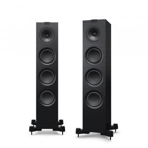 Напольная акустика KEF Q550 Satin Black