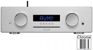 CD-ресивер со стримингом AVM CS 6.3 Cellini Chrome