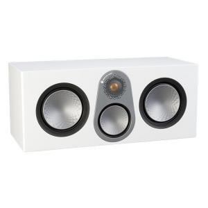 Акустика центрального канала Monitor Audio Silver C350 (6G) white satin