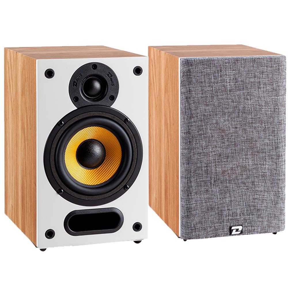 Полочная акустика Davis Acoustics MIA 30 light oak