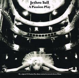 Виниловая пластинка PLG Jethro Tull A Passion Play (180 Gram/+Booklet)