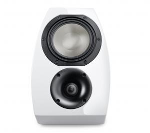 Акустика Dolby Atmos Canton AR-800 white lacquer