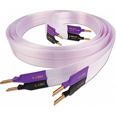 Акустический кабель Nordost Monofilament Frey2 banana 3.0m