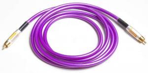 Цифровой коаксиальный кабель Neotech NEVD-4001 1m