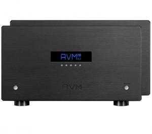 Усилитель мощности AVM MA 8.3 Black