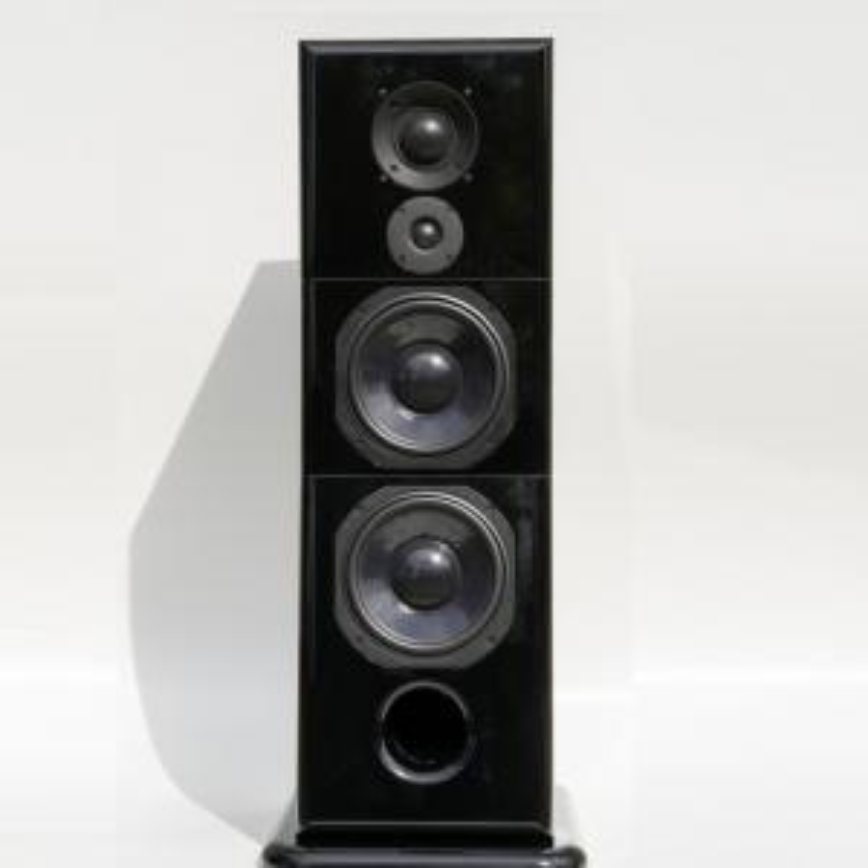 Напольная акустика Graham Audio VOTU Black