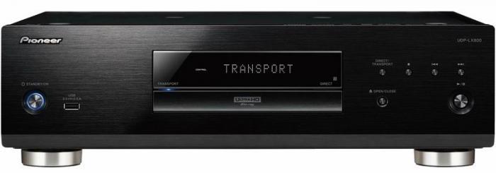 Blu-Ray проигрыватель Pioneer UDP-LX800