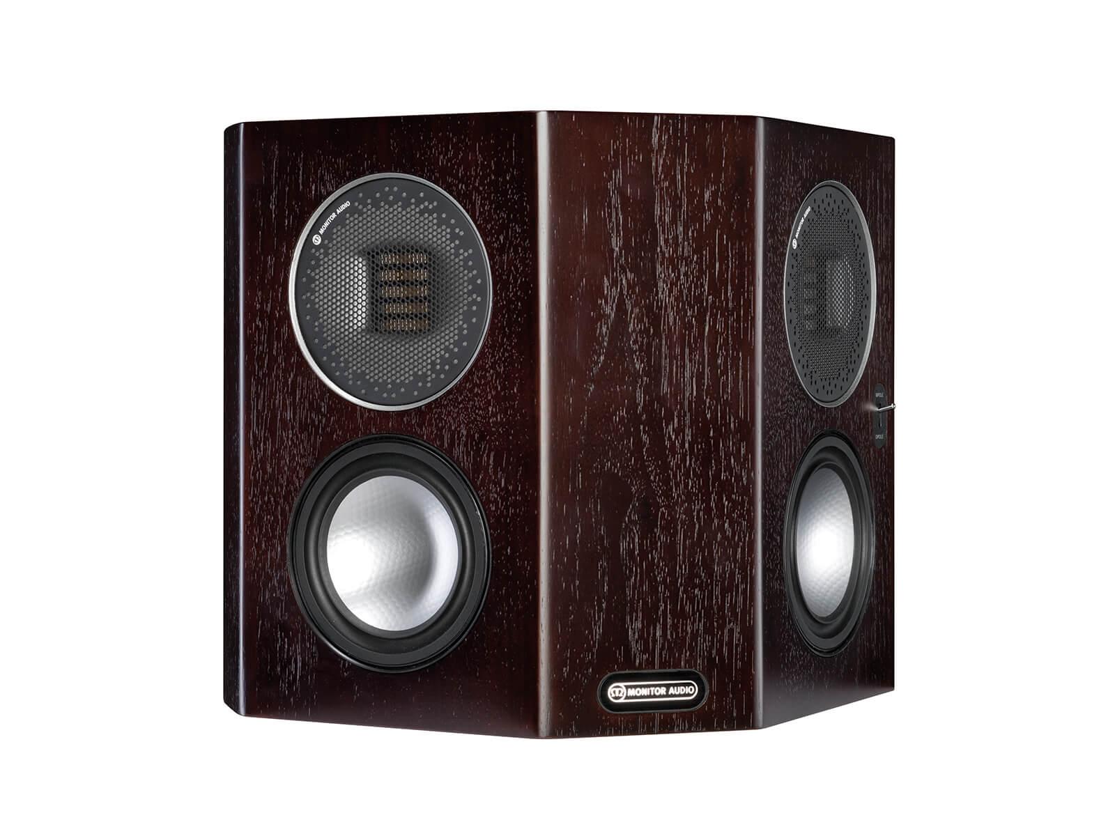 Настенная акустика Monitor Audio Gold FX (5G) Dark Walnut
