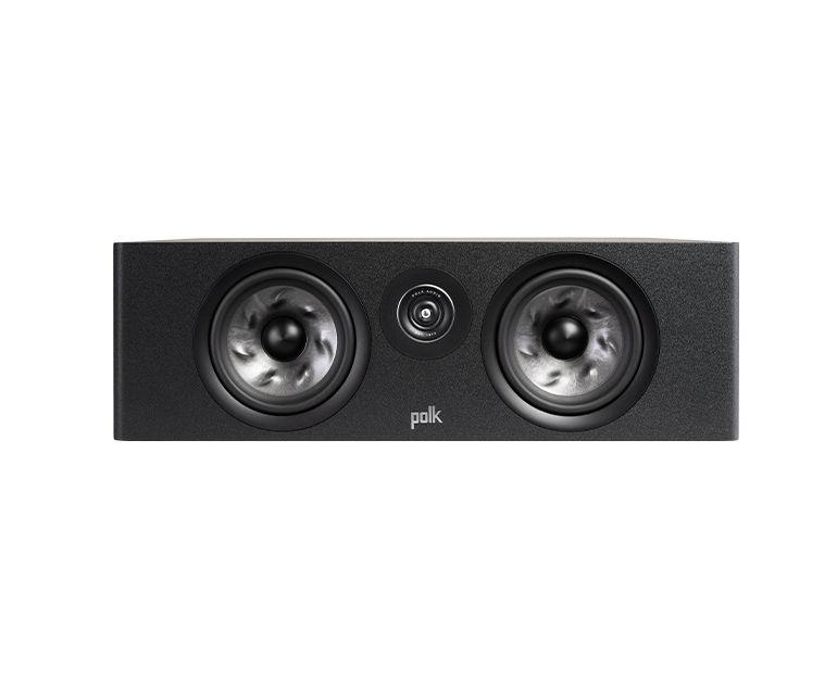 Акустика центрального канала Polk Audio Reserve R400 center black