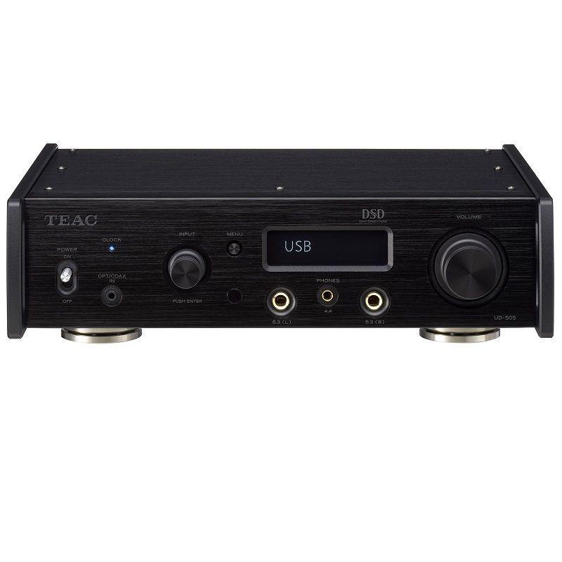 ЦАП Teac UD-505 Black