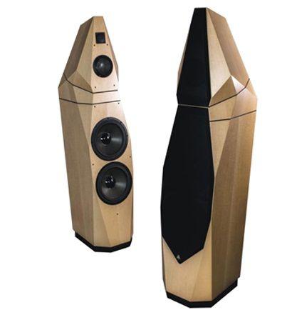 Напольная акустика Avalon SAGA