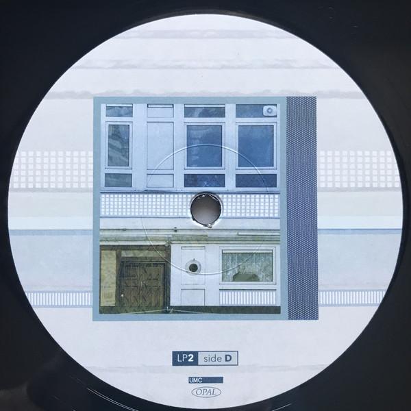 Виниловая пластинка Brian Eno - Film Music 1976 - 2020