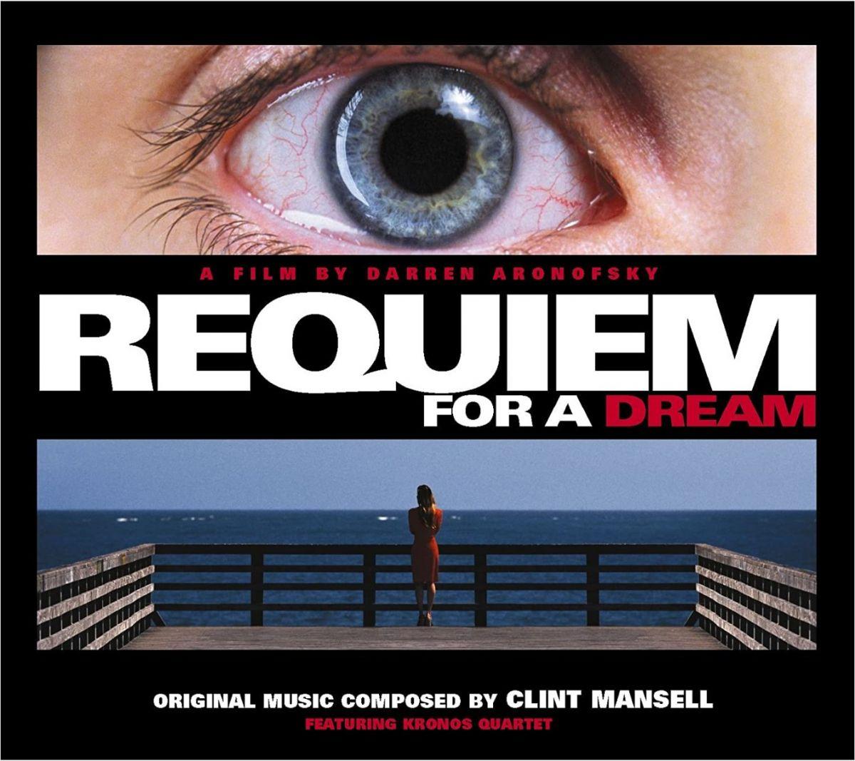 Виниловая пластинка Clint Mansell & Kronos Quartet – Requiem For A Dream (OST)