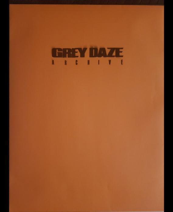 Виниловая пластинка Grey Daze — AMENDS (DELUXE EDITION) (LP+CD BOX)