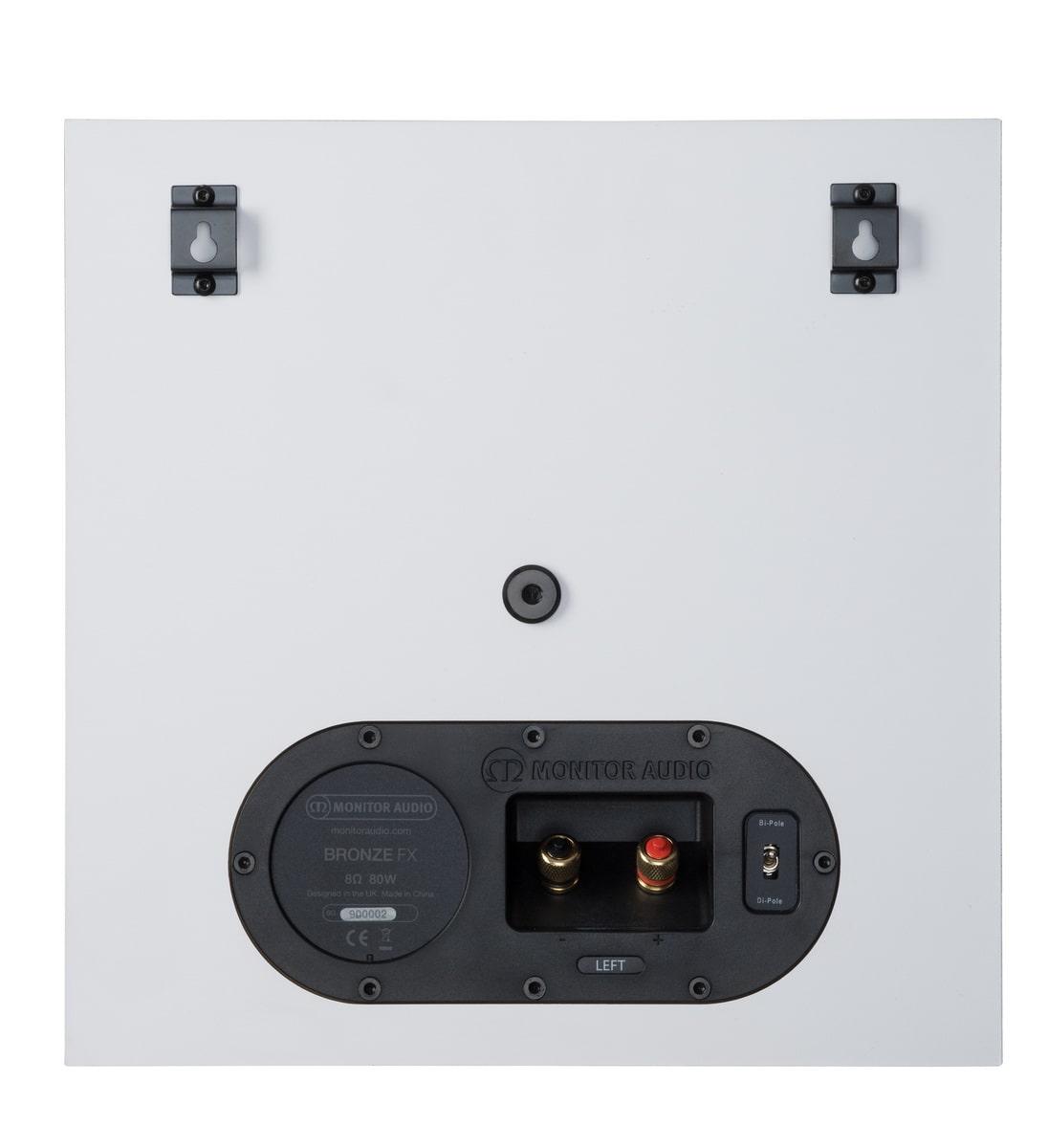 Настенная акустика Monitor Audio Bronze FX (6G) Black