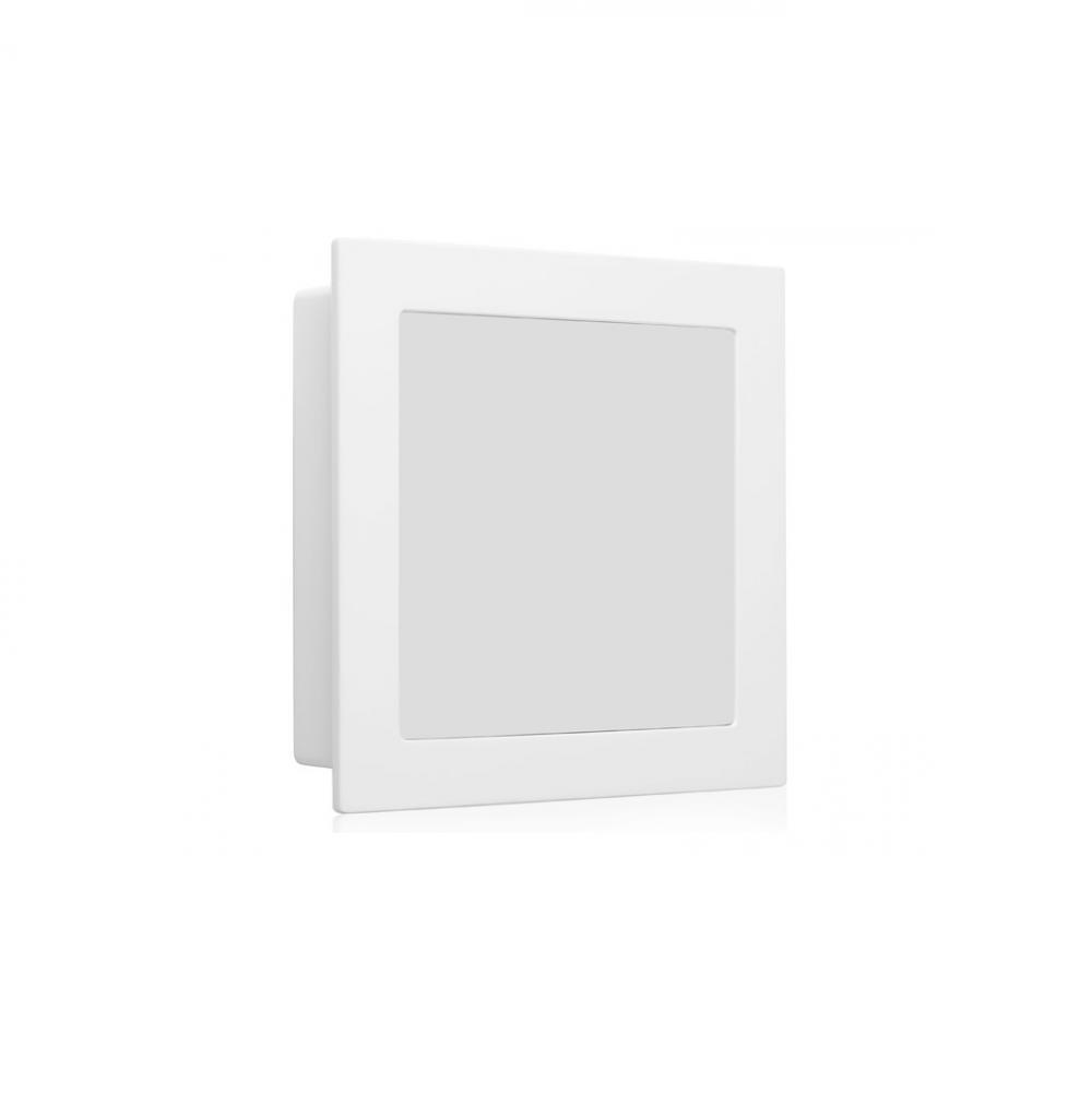 Настенная акустика Monitor Audio SoundFrame 3 On Wall white
