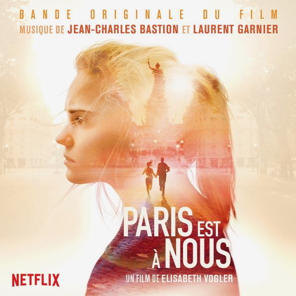 Виниловая пластинка Original Motion Picture Soundtrack / Bastion, Jean-Charles / Garnier, Laurent, Paris Is Us (Black Vinyl)