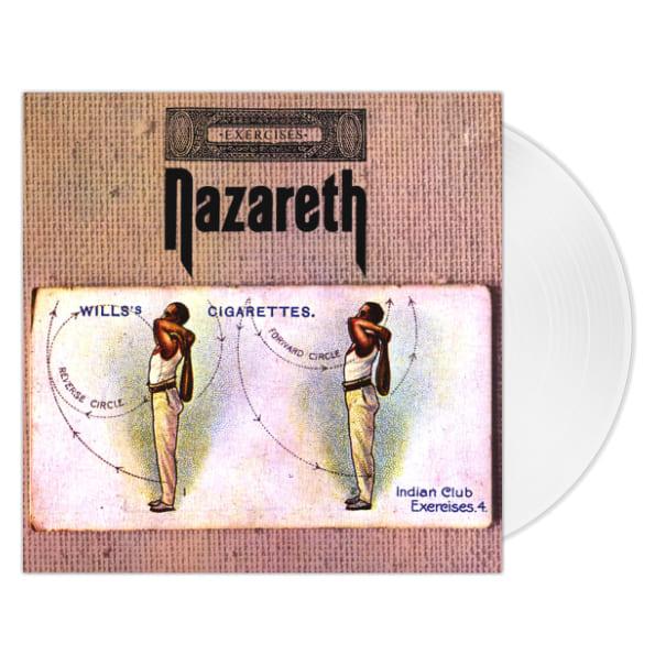 Виниловая пластинка Nazareth – Exercises