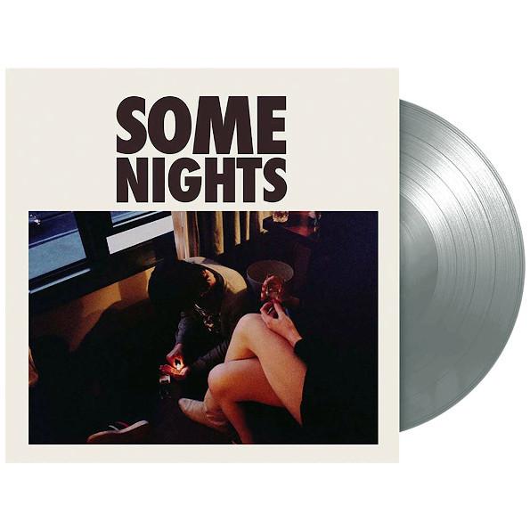 "Виниловая пластинка Fun. — Some Nights (Fueled By Ramen ""25th Anniversary Silver Edition Vinyl"" / Limited Silver Vinyl/Gatefold/Poster/LP+CD)"