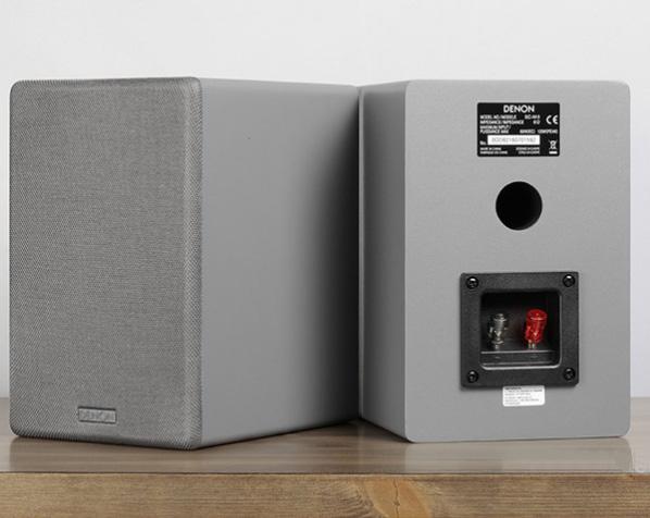 Полочная акустика Denon SC-N10 Grey